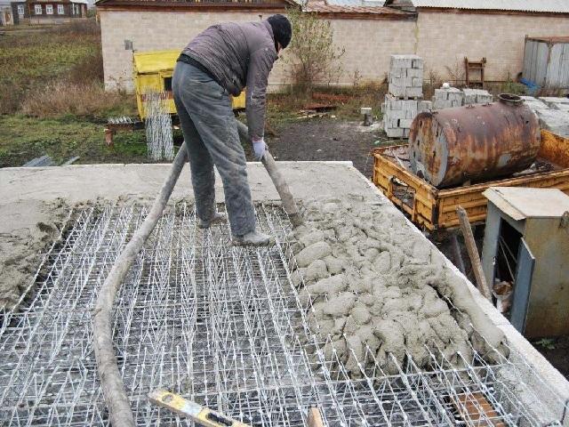 Заводы бетон старый оскол штукатурка стен песчано цементным раствором своими руками